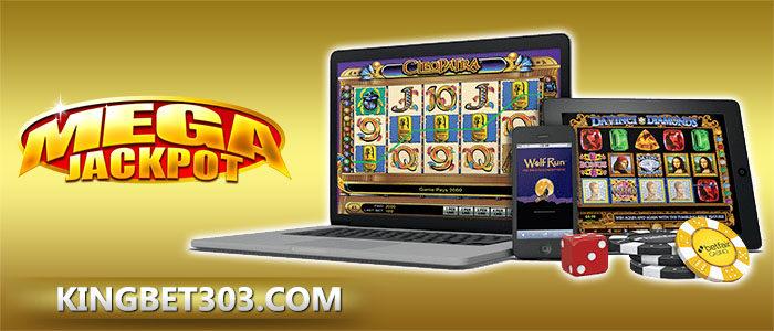 Daftar Akun Slot Online