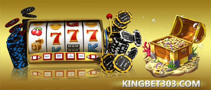 Situs Slot Online Terbaru