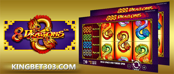 Slot 888 Dragons