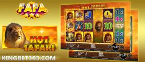 Slot Online Hot Safari