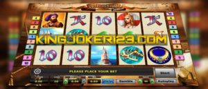 Slot Columbus Joker123