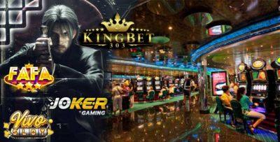 Slot Online Joker