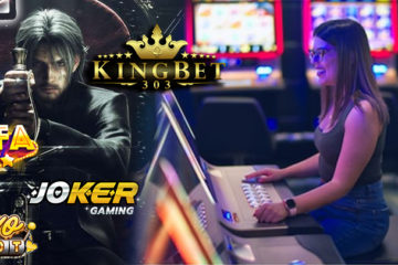 Bandar Slot Joker
